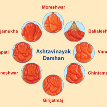 Nashik to ashtavinayak cabs