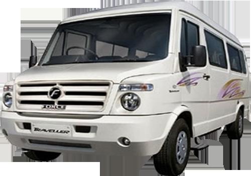 Nashik to mumbai Tempo services