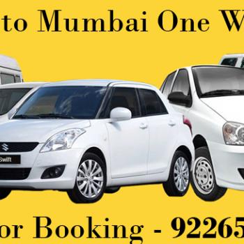 Nashik To Mumbai Car Rental