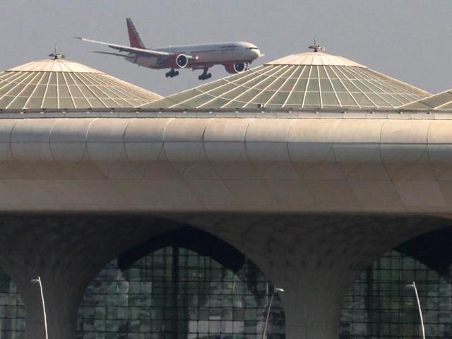 nashik to mumbai airport cabs