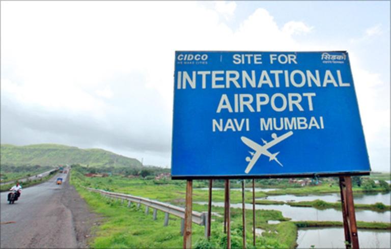 Nashik To Navi Mumbai Cabs Service